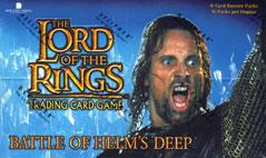 LOTR TCG BoHD Battle of Helm/'s Deep Orc Captain 5R103