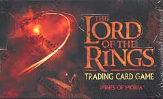 Lord of the Rings CCG Mines of Moria 2R36 No Mere Ranger TCG LOTR