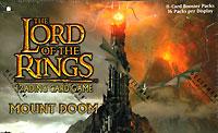 LoTR TCG Mount Doom Ulaire Lemenya Thrall Of The One FOIL 10U69