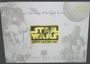 Empire Strikes Back 2 Player